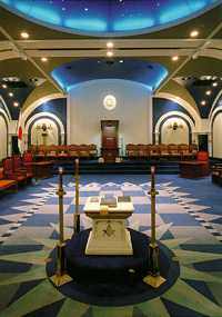 Templo masonico 2