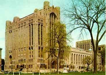Templo de Detroit