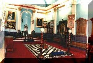 Templo masonico 5