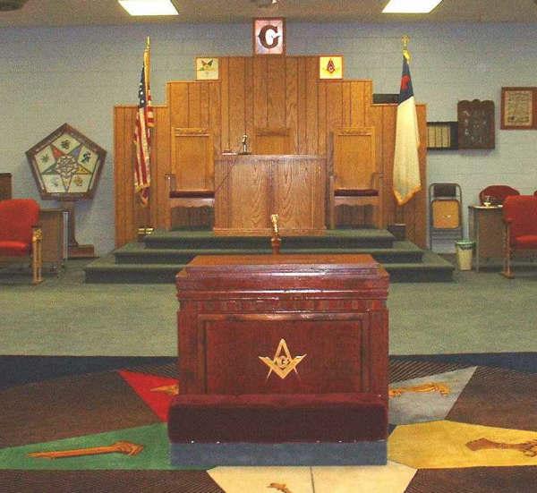 Templo masonico 3